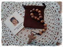 Our Lady's One Decade Rosary